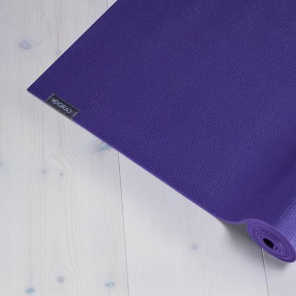 Yogamatta Sadhaka Purple Allround från YogiRAJ
