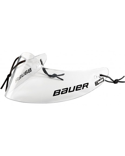 Bauer Lexan Junior