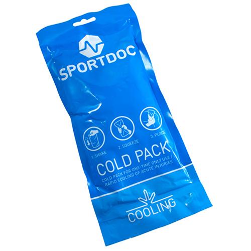 Sportdoc Engångskylpåse 24 Pack