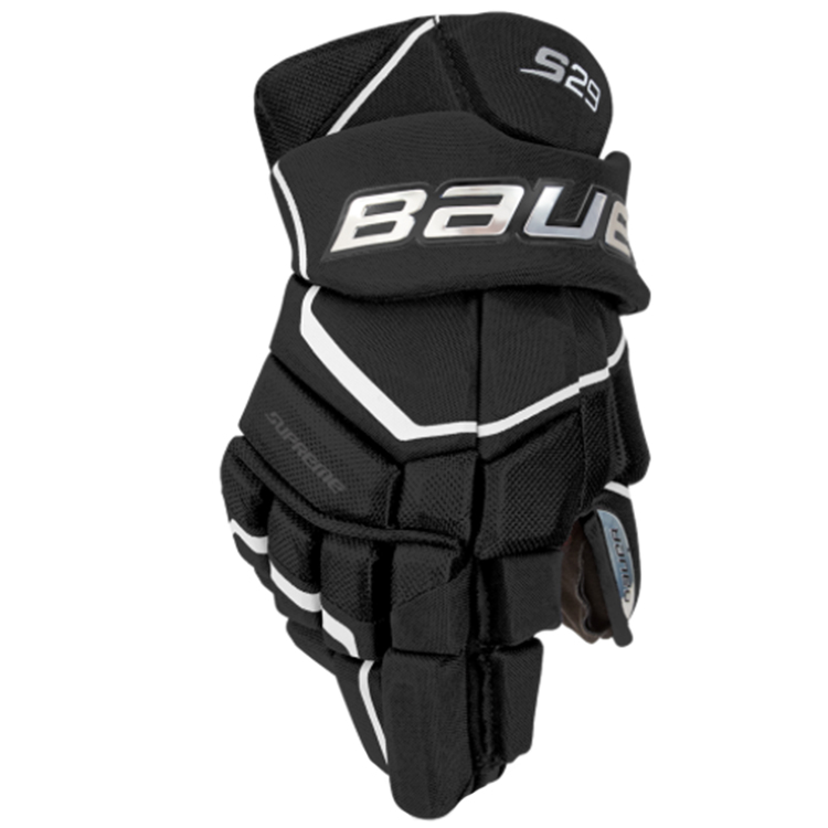 Bauer Supreme S29 Handske Junior