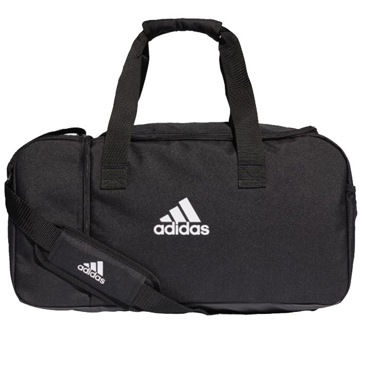 Adidas Duffelbag Medium Svart