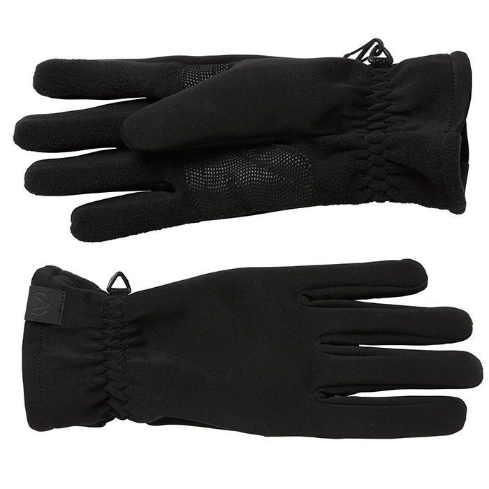 North Bend Fleece Windstopper Glove Sr