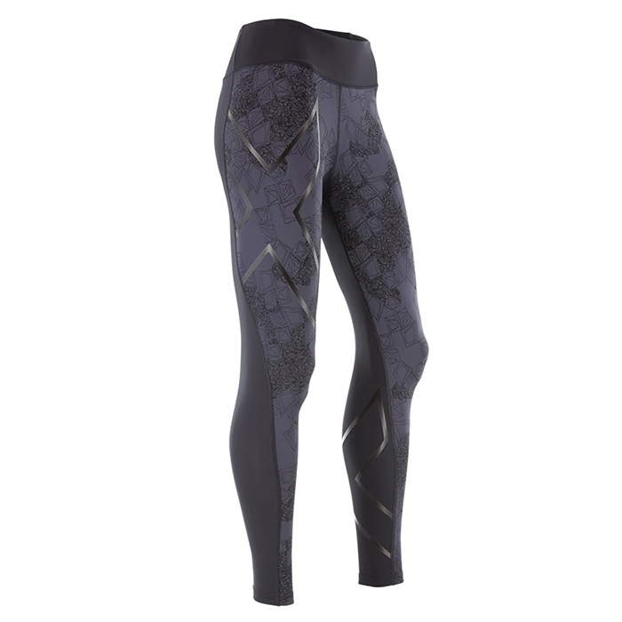 2XU PTN Midrise Compression Tights W