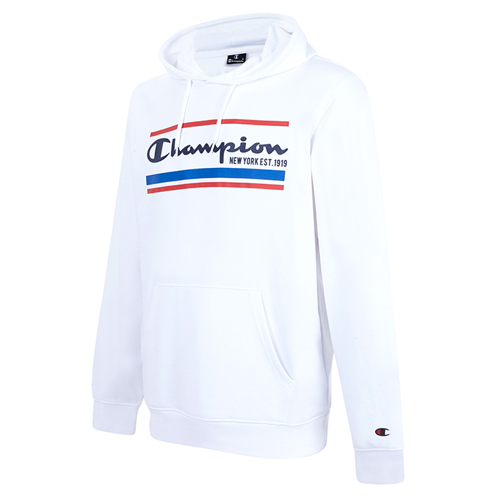 Champion Hooded Sweatshirt M