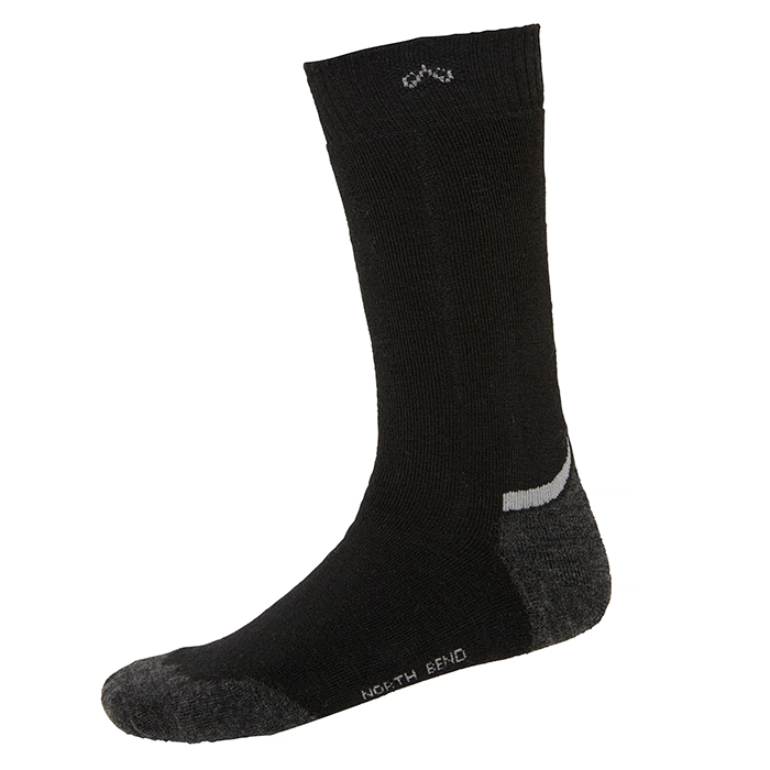 North Bend Izo Wool Sock Sr