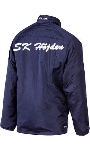 SK Höjden HD Jacket JR