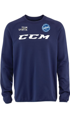 SK Höjden Locker Room Jacket JR