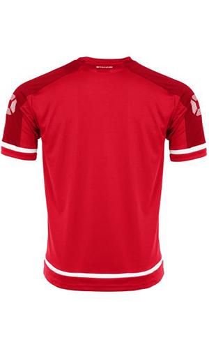 Ytterby IS Stanno Prestige T-Shirt (460000-6200-03) JR