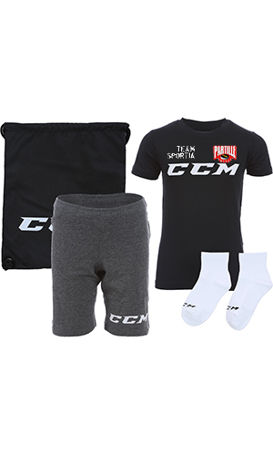 Partille Hockey Dryland Kit JR