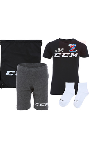 Lerum Hockey Dryland kit JR