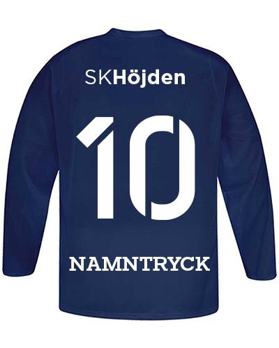 SK Höjden CCM Träningströja JR