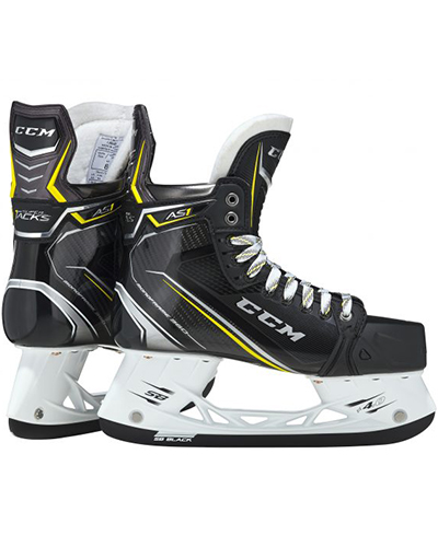 CCM Super Tacks AS1 Skridsko Senior