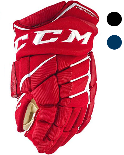 CCM Jetspeed FT1 Handske Senior