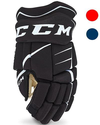 CCM Jetspeed FT350 Handske Junior