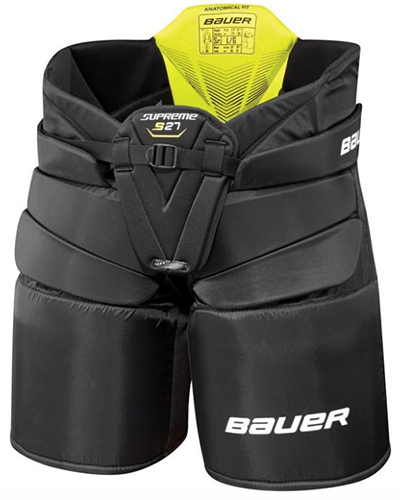 Bauer Supreme S27 MV Byxa Junior