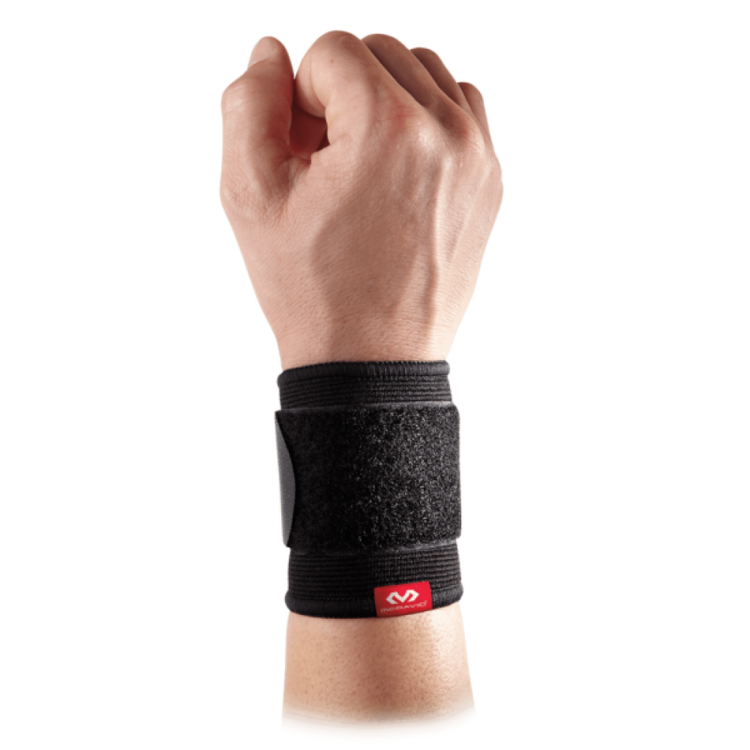 MCDAVID WRIST SLEEVE ADJUSTABLE ELASTIC