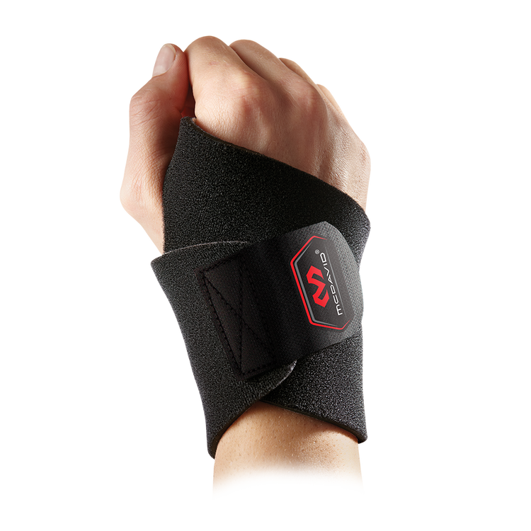 MCDAVID WRIST SUPPORT ADJUSTABLE