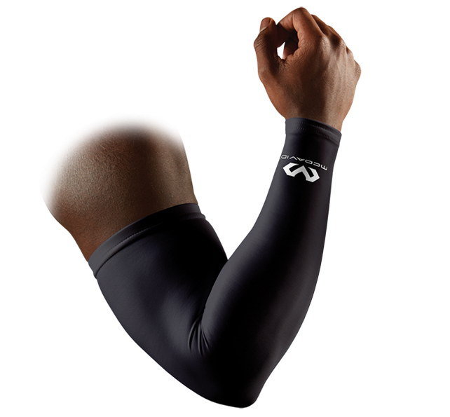 MCDAVID COMPRESSION ARMSLEEVES PAIR