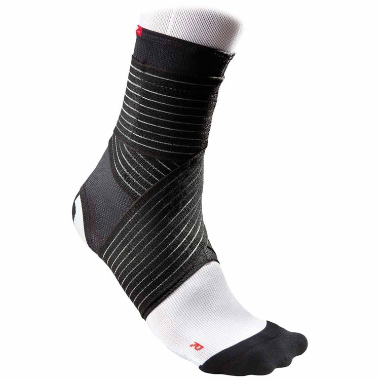 MCDAVID ANKLE SUPPORT / MESH/STRAPS