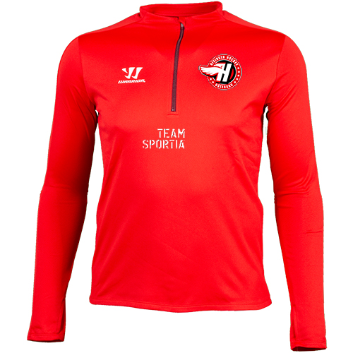 Hisingen Hockey Warrior Covert Hybrid Pullover Jr
