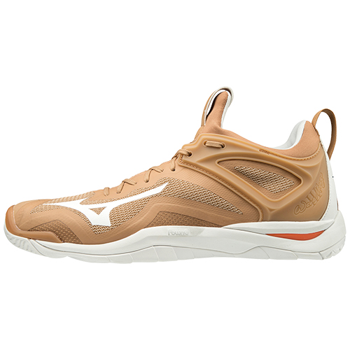 Mizuno Wave Mirage 3 STEP ON MARS Unisex