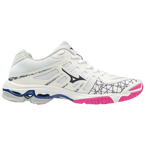 Mizuno Wave Voltage Dam