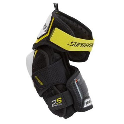 Bauer Supreme 2S Pro Armbågsskydd Junior