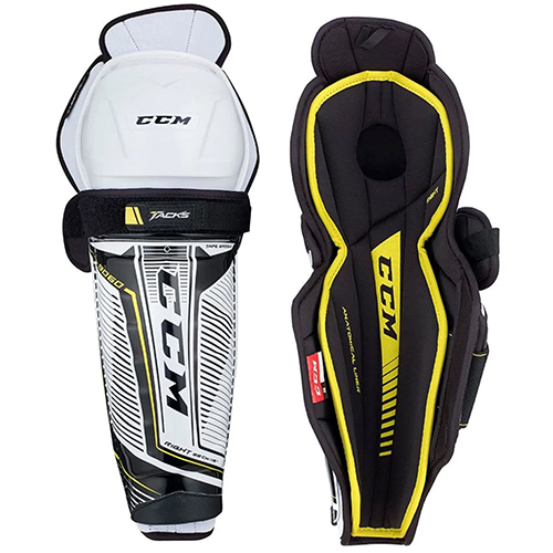 CCM Tacks 9060 Benskydd Senior