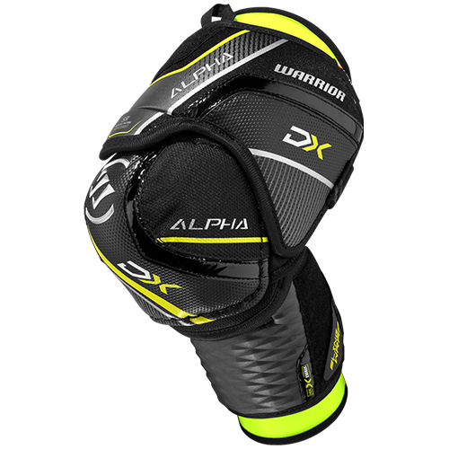 Warrior Alpha DX Armbågsskydd Senior
