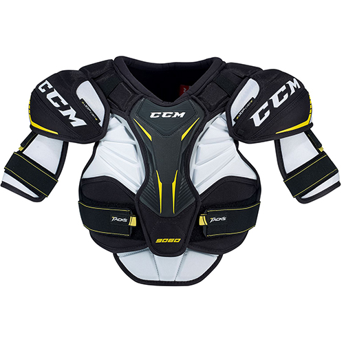 CCM Tacks 9060 Axelskydd Junior