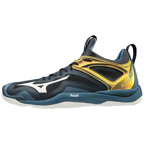 Mizuno Wave Mirage 3 Gladiator Herr