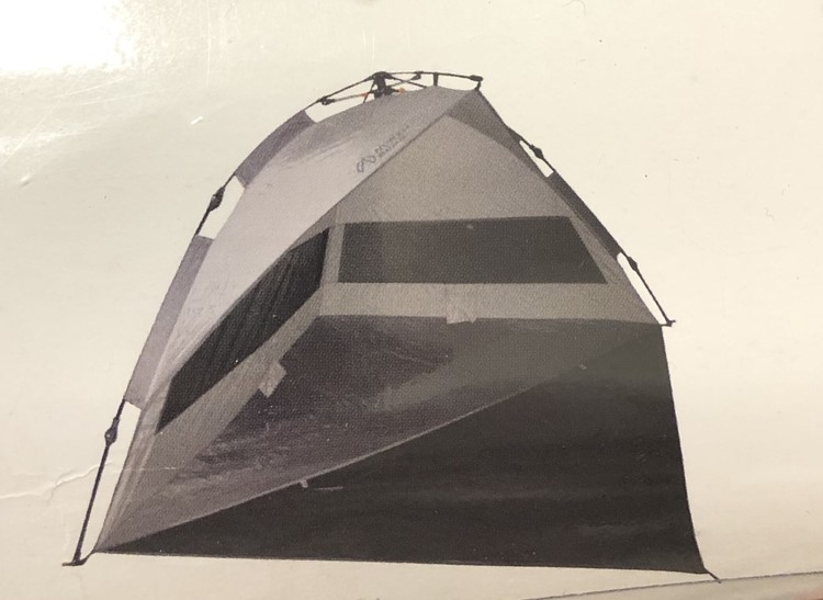 North Bend Strandtält Umbrella