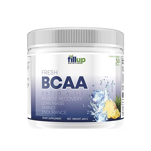 Fillup Nutrition FRESH BCAA