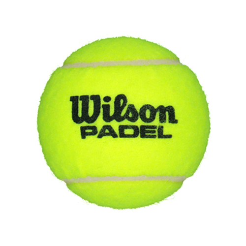 Wilson Padel Ball Rush