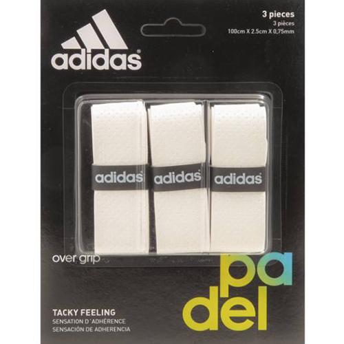 Adidas Padel Overgrip 3-pack