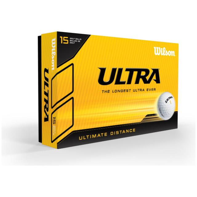 Wilson Ultra LUE 15 Pack