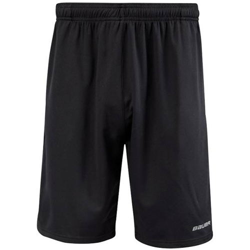 GIK Bauer Athletic Shorts Jr