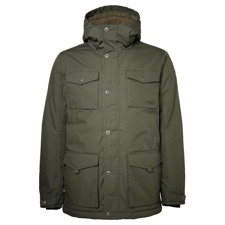 North Bend LMT Parka