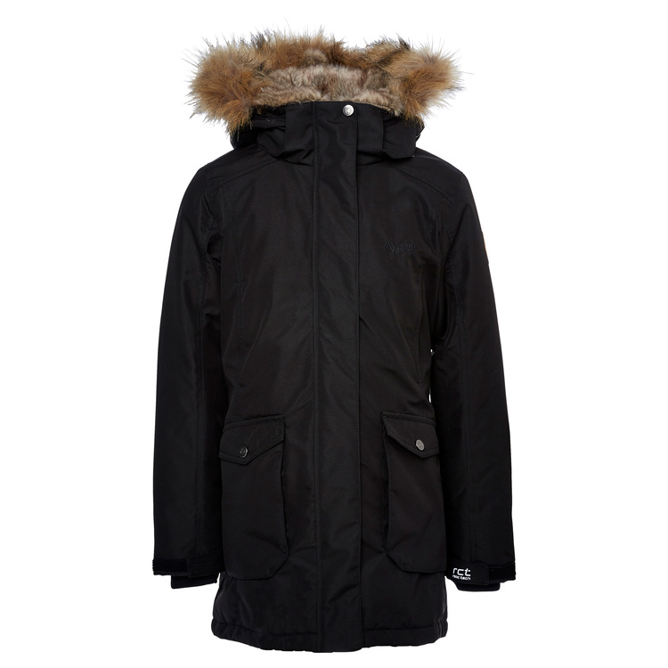 North Bend Sandy Parka G