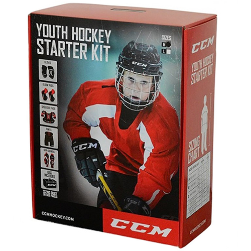 CCM Entry Kit Youth