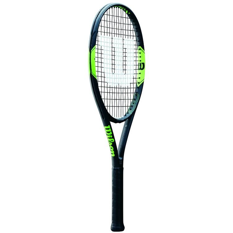Wilson milos tour 100 TNS Racket