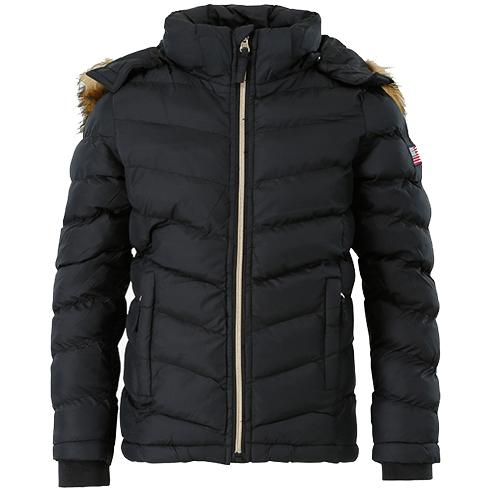 Vinson Donna W jacket