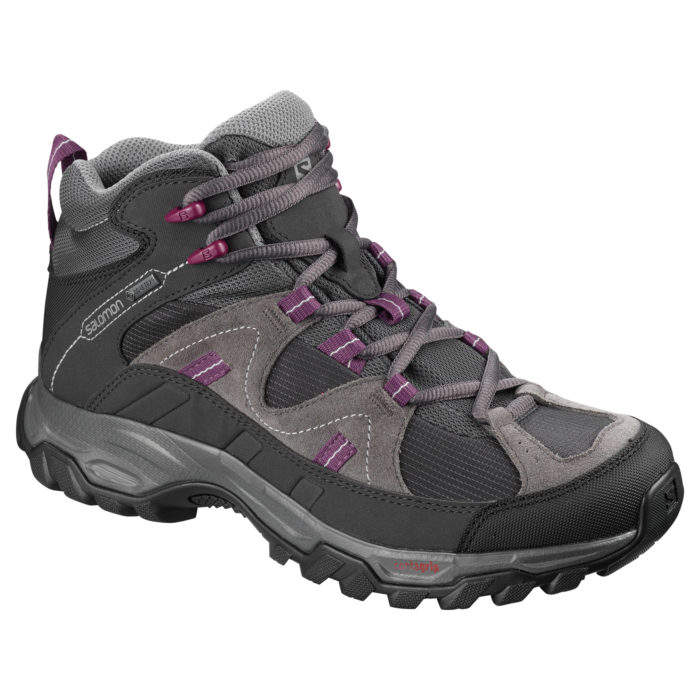Salomon Meadow Mid GTX W