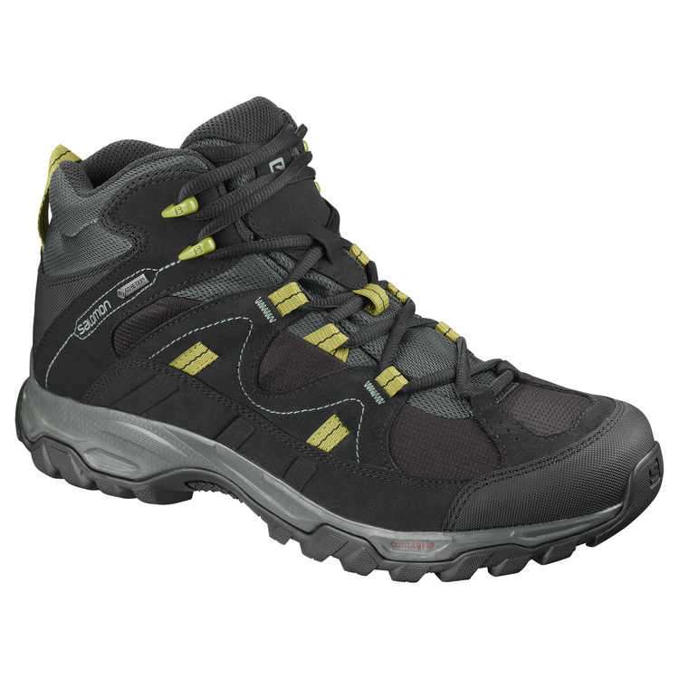 Salomon Meadow Mid GTX M