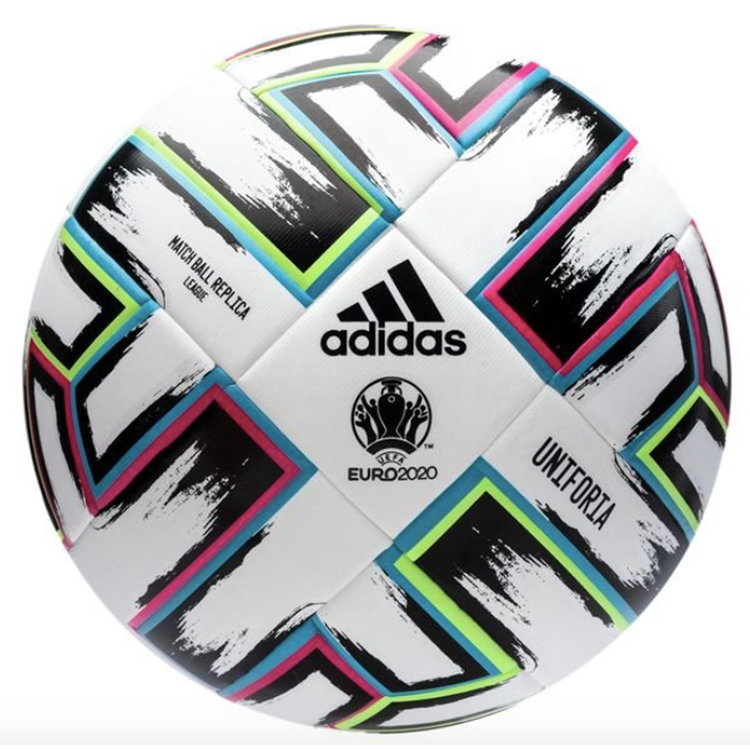 Adidas Fotboll Uniforia League EM 2020