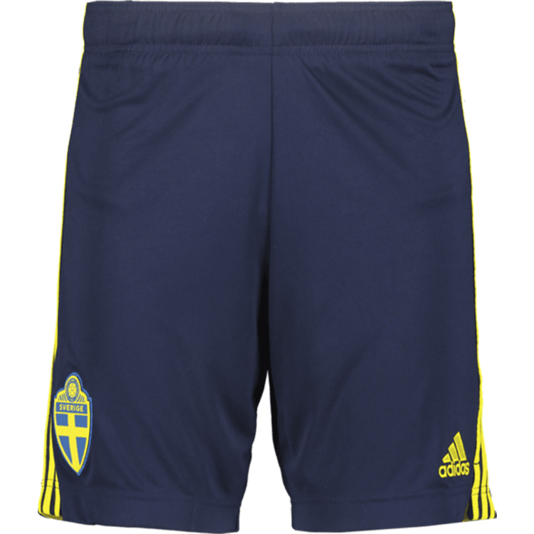 Sverige Adidas Home Shorts