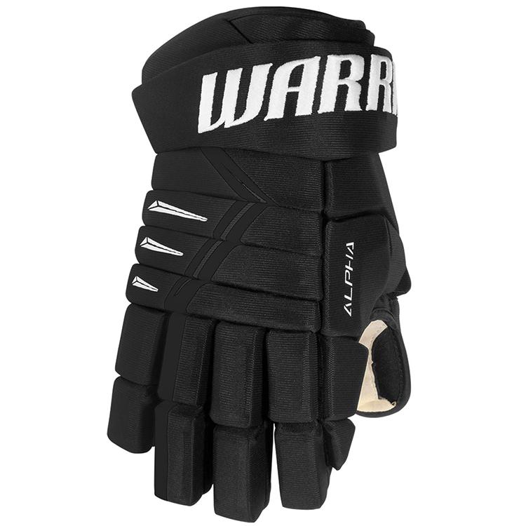 Warrior Alpha DX4 Handske Senior