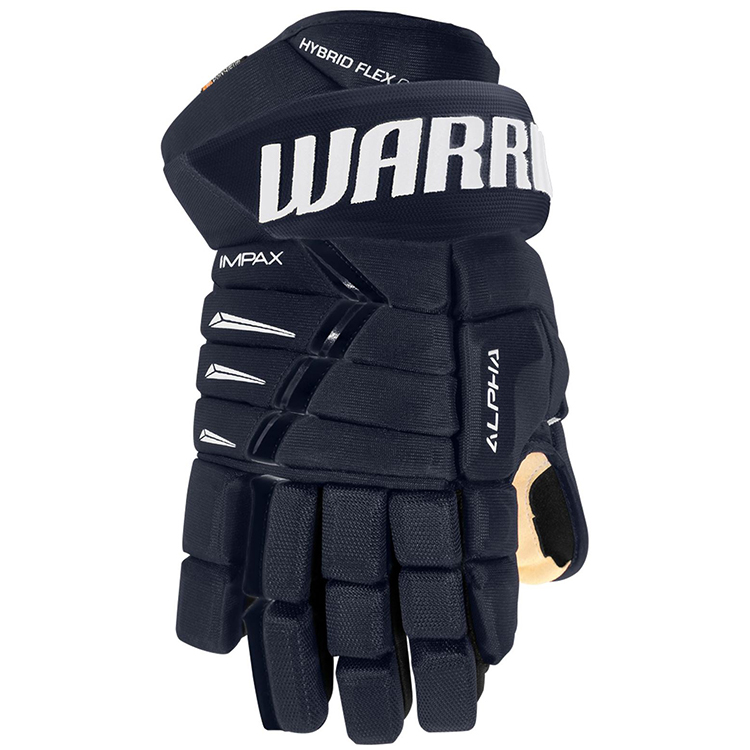 Warrior Alpha DX Pro Handske Junior