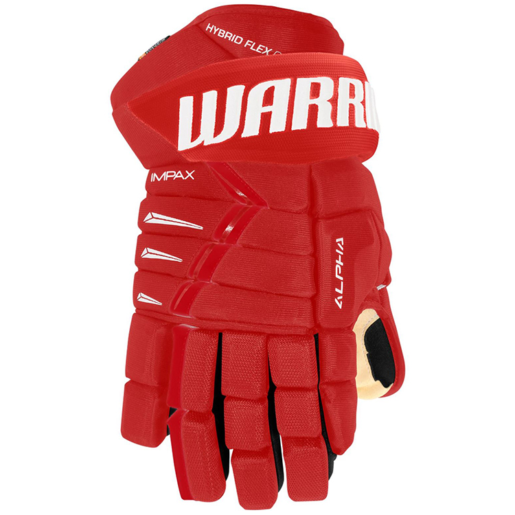 Warrior Alpha DX Pro Handske Senior
