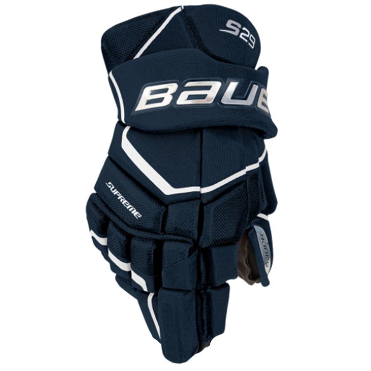 Bauer Supreme S29 Handske Senior